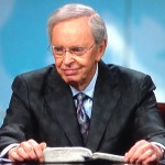 Charles Stanley preaching 2014